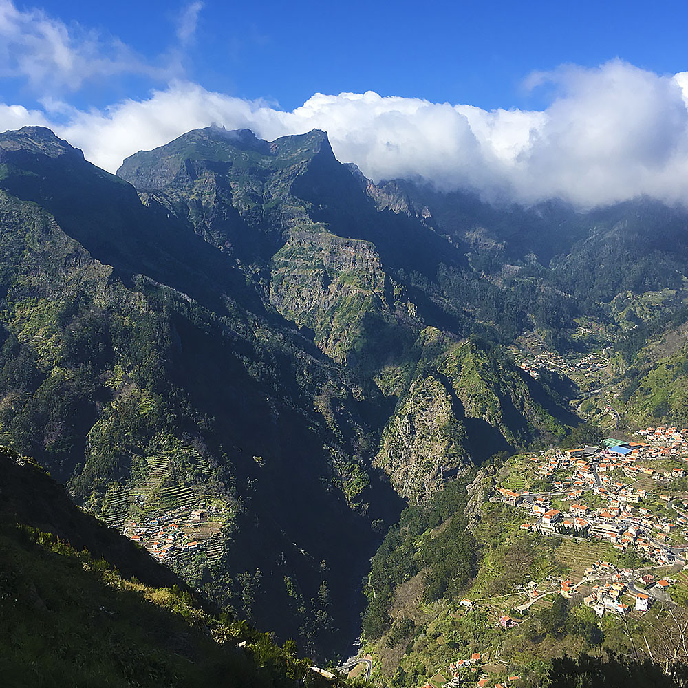 Nun's Valley