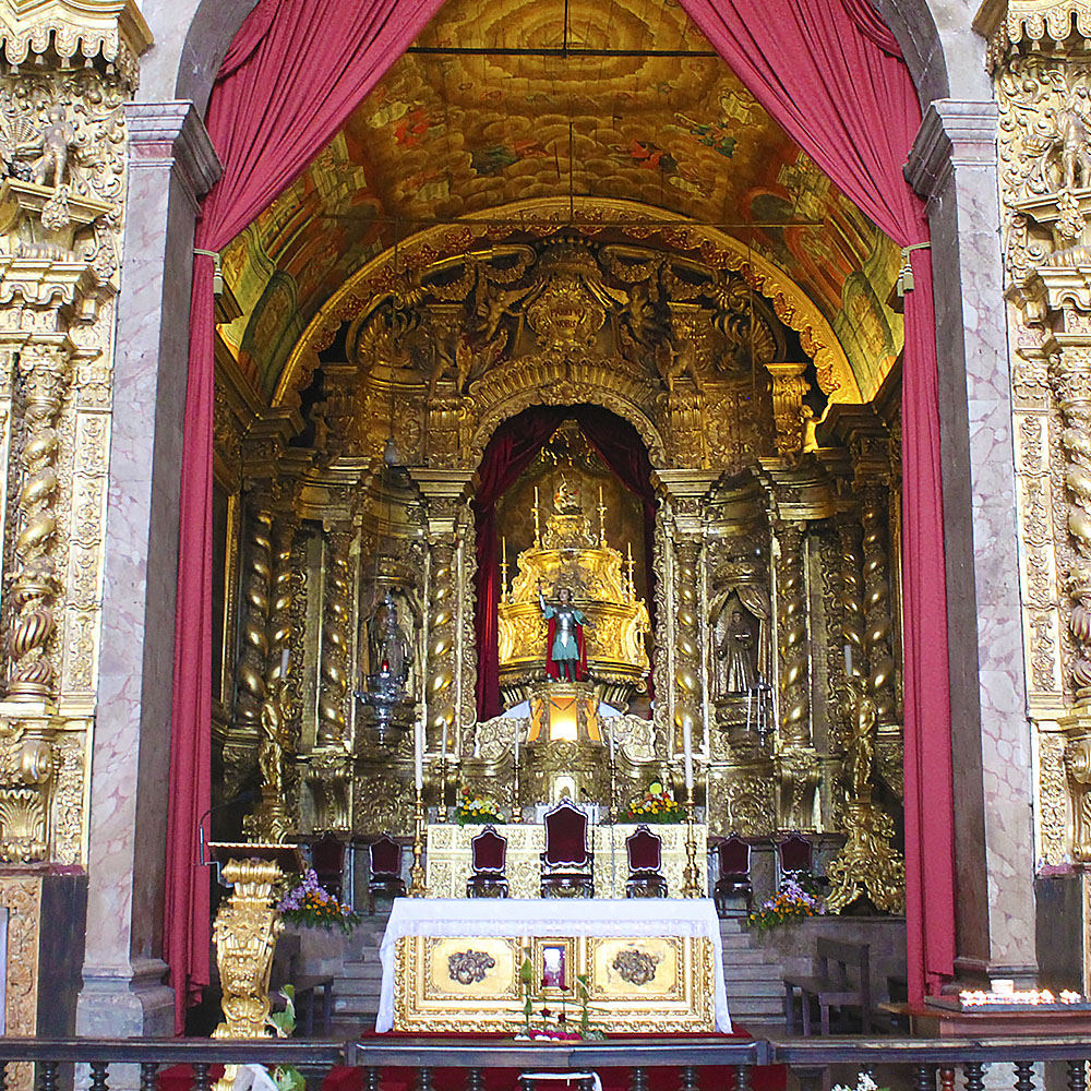 Northeast Tour